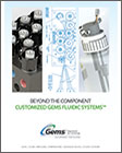 Fluidic Systems for Critical Applications