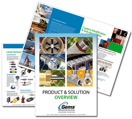 Product Overview Solutions Brochure