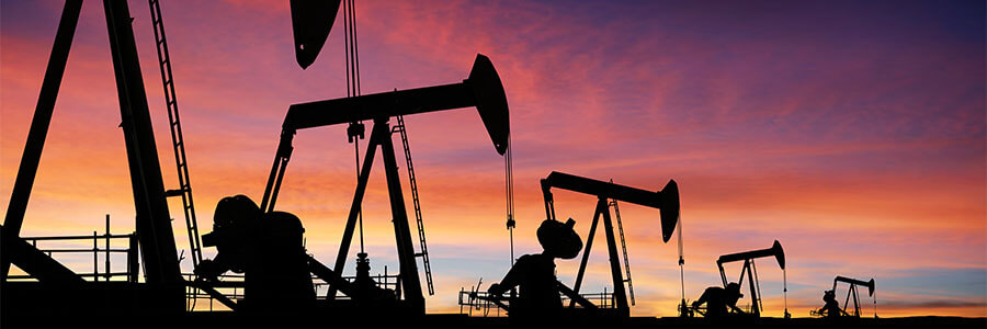 Sign Up for Oil and Gas Industry Emails