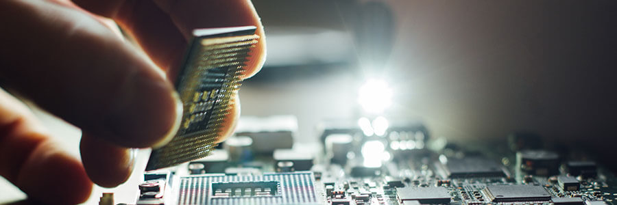 Sign up for Semiconductor Manufacturing Emails