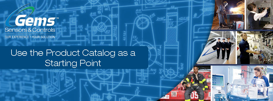 Product Catalog as a Starting Point White Paper