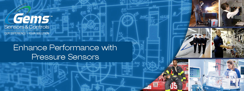 Enhance Performance with Pressure Sensors White Paper