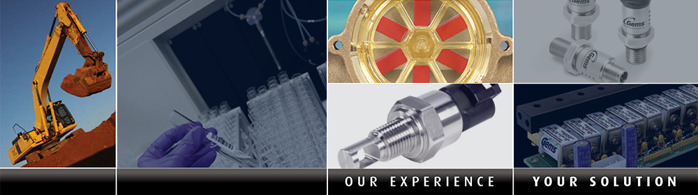 Product Catalog for Level, Flow, Pressure Switches and Sensors