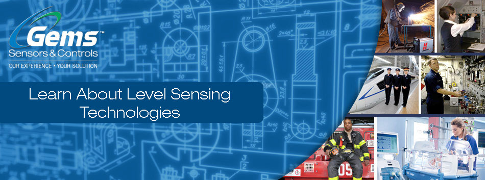Learn About Level Sensing Technologies